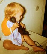 Mina-puhelin