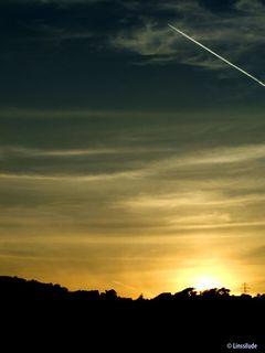 Sunset - Atardecer - Auringonlasku