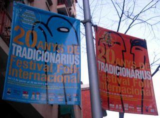 Barcelona Posters 1