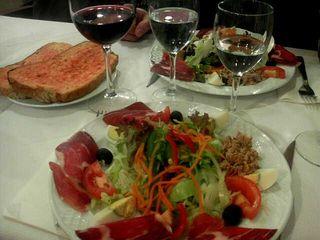 Restaurant Zarzuela 2